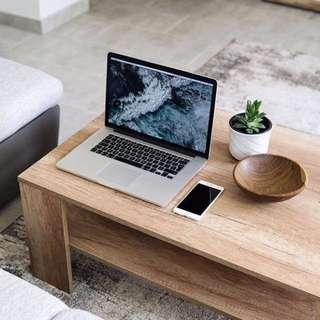 """Apple Macbook Pro 15"""" Retina i7"""