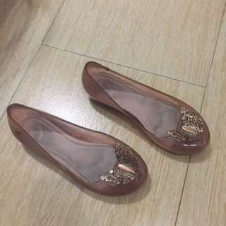 Melissa Shoes Size 2