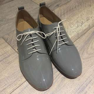 Country Road Lace Up Shoes