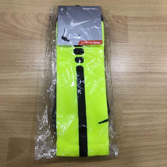 1 Nike Hyper Elite Cushioned Socks