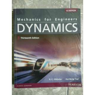 Mechanic for Engineers