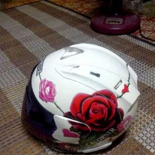 Helmet Corner Ros