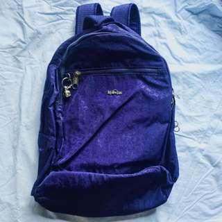 Authentic Kipling Backpack