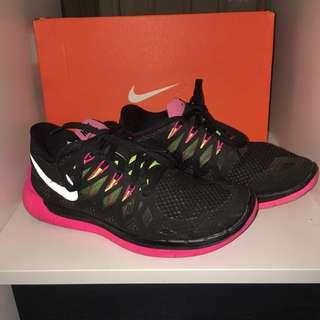 Nike Free Run 5.0 6.5
