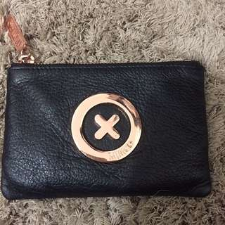 Mimco Leather Pouch