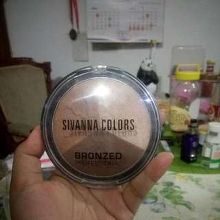 SIVANNA Colors Bronzed