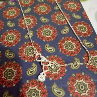 Unisilver necklace