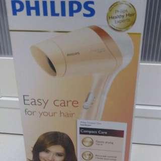 Philips 風筒