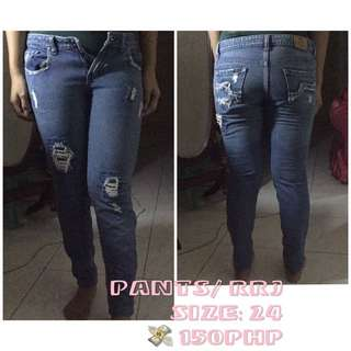 Forsale Skinny Jeans