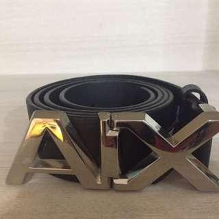 A X Belt