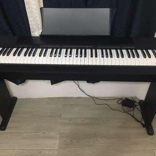 Keyboard (Casio CDP-130)