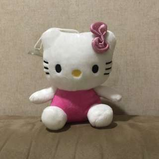 Hello Kitty Doll Attachable