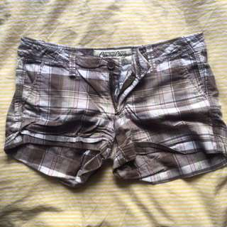 Campus Crew Size 2 Shorts (fits more like a 4)