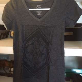 Women's Small T-Shirt