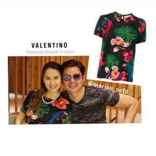 Marian Shirt