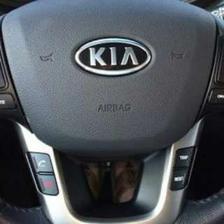 Kia Rio OEM Steering Controls (2012 to 2017
