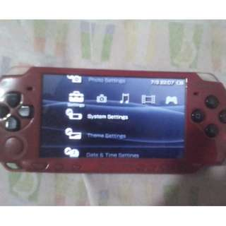 PSP 2001