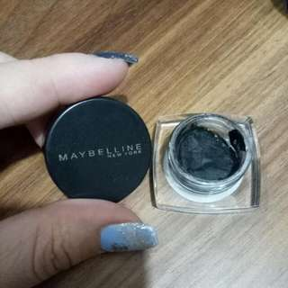 Maybelline Eyeliner Gel (Black)