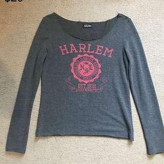 Harlem Jumper