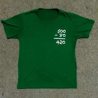 500 - 80 Print Shirt