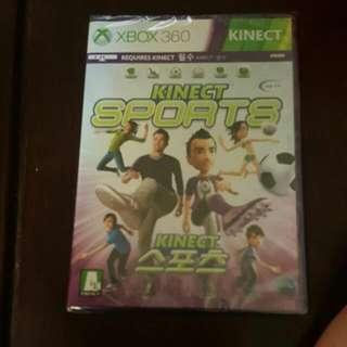 運動大會1 Kinect Sports Season 1