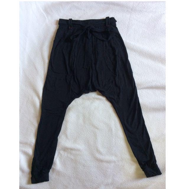 A La Sha 飛鼠褲