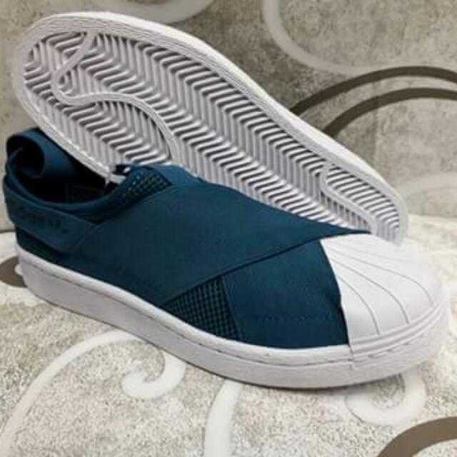 Adidas Slip Calzado On para Hombres Moda Zapatos, Moda Slip Hombre, Calzado en Carousell 60b27ac - hvorvikankobe.website
