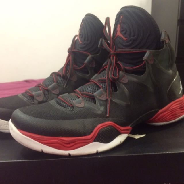 competitive price 1de7d 43846 Air Jordan XX8 SE Bred Authentic, Men s Fashion, Footwear on Carousell