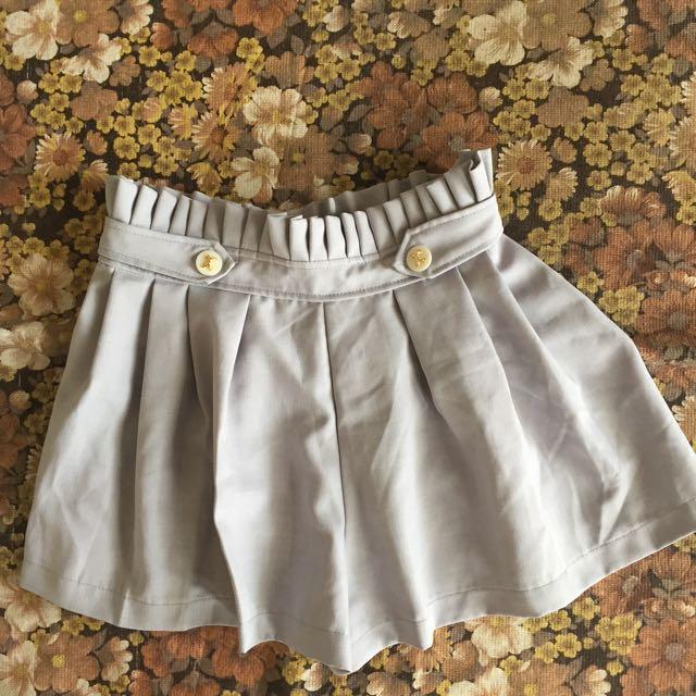 Allsize Short