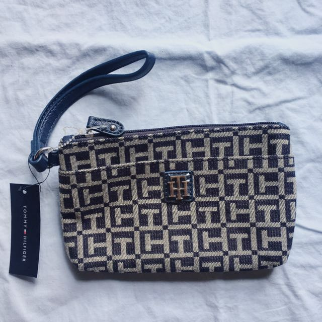 Authentic Tommy Hilfiger Purse