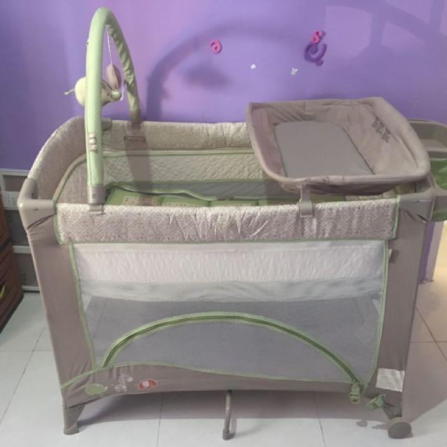 Baby Box Bright Start