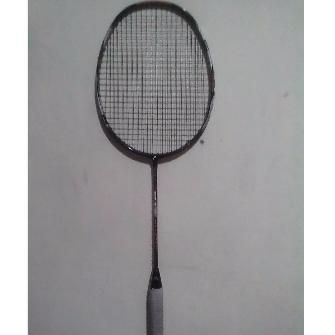 Badminton Racket (HEAD)