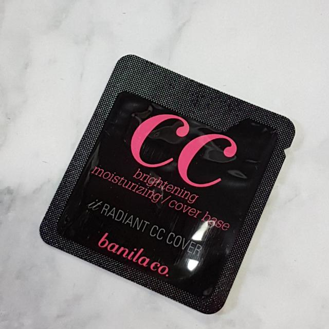 Banila And Co Cc Tester