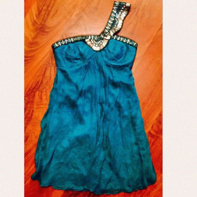 Bariano Size 10 Dress