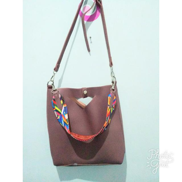BERRYBENKA Bag