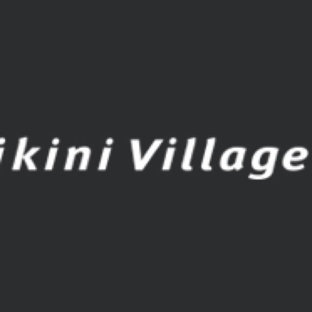 Bikini Village Giftcard