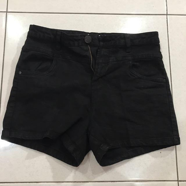 Black Shorts #ClearanceSale