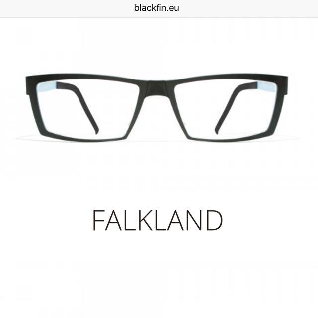 Ori BlackFin Titanium Italy Frame (NP:RM1135)