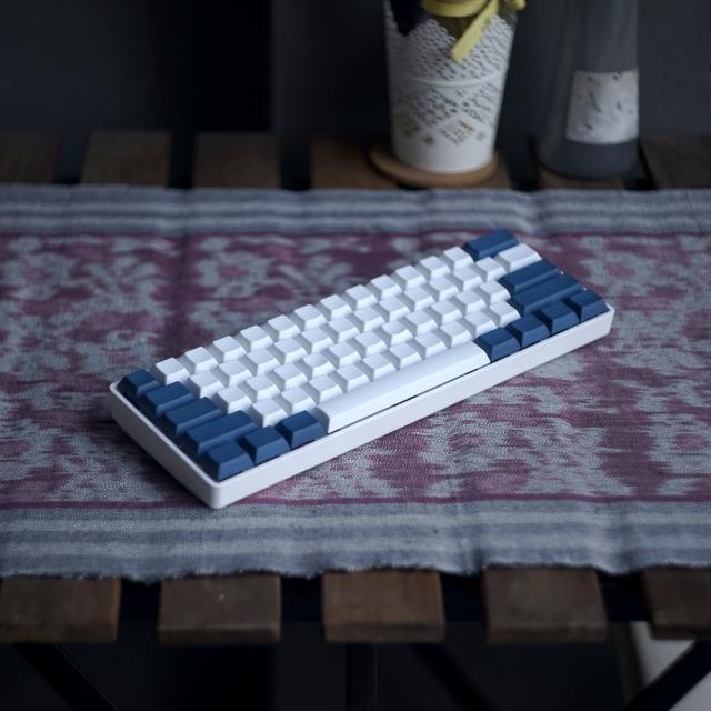 Blank Dsa Keycaps - 87 Keys Ansi, Electronics, Computer