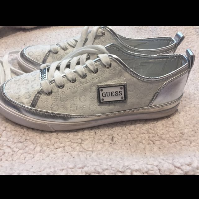 Brand New Guess Sneakers