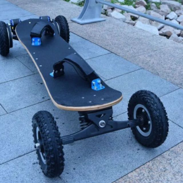 Brand New Off Road Electric Skateboard