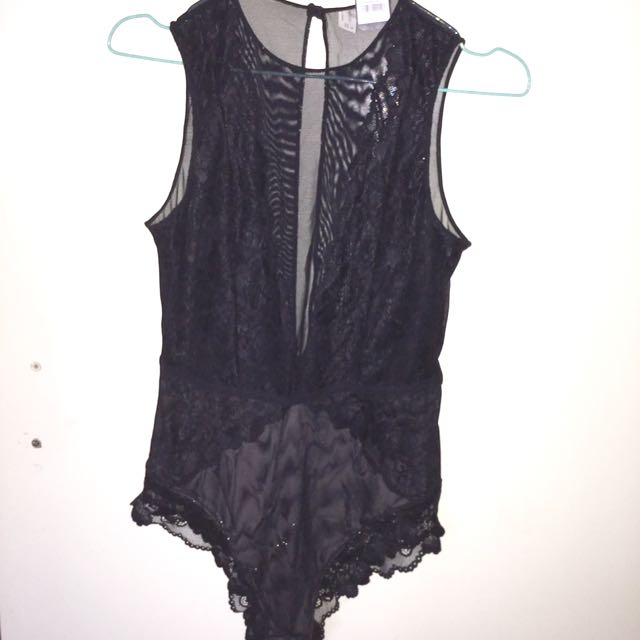Bras n Things Dion Bodysuit