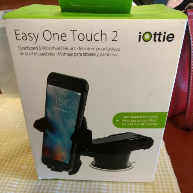 Car Cell Phone Holder