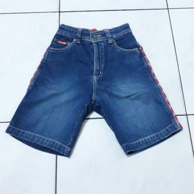 Celana Cool Size 1-2