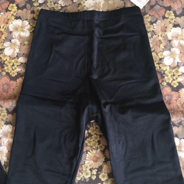 Celana Stretch Untuk Dalaman