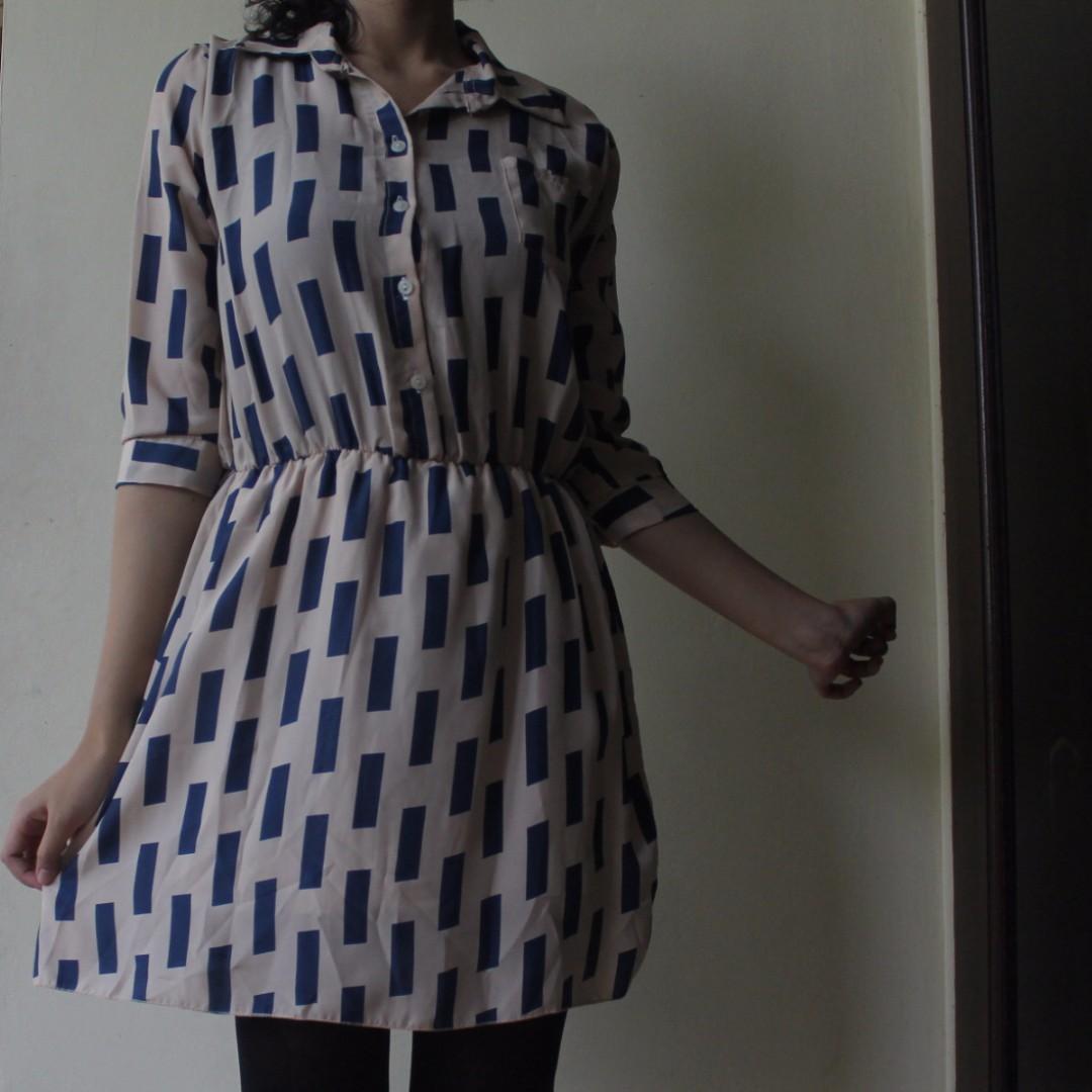 #ClearanceSale: Midi Dress