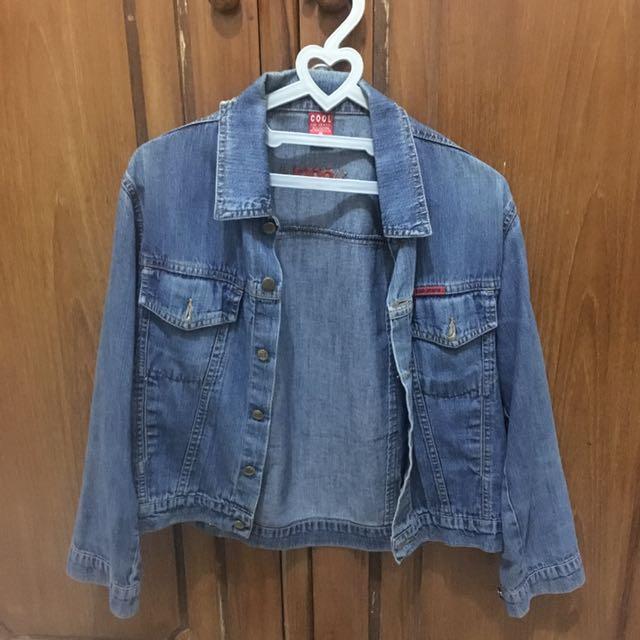 COOL KID Jeans Jacket
