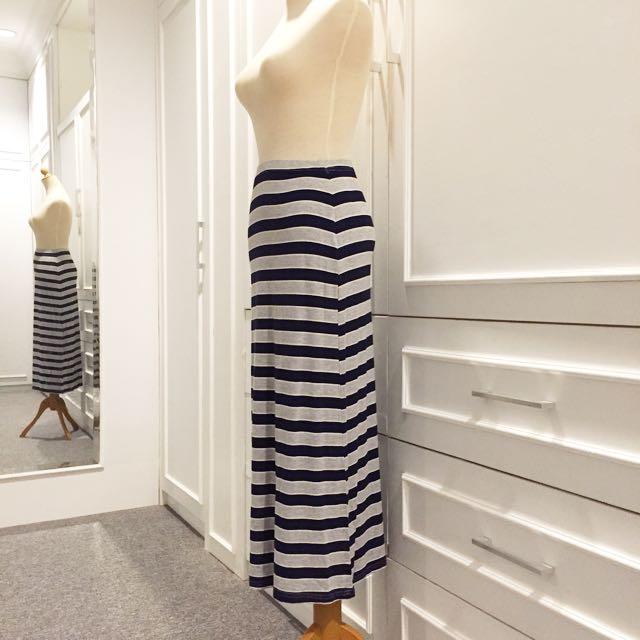 Cotton On Midi Skirt Size XS
