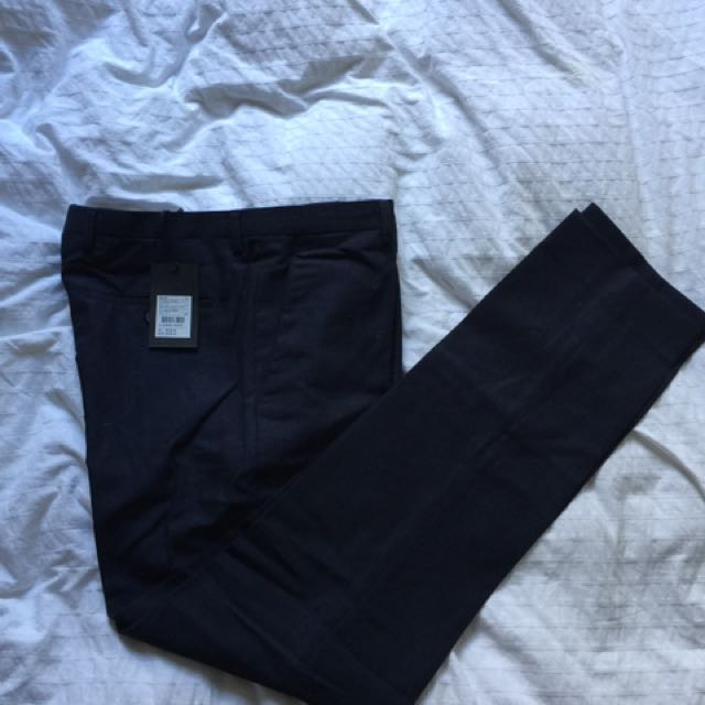 Country Road Linen Pants