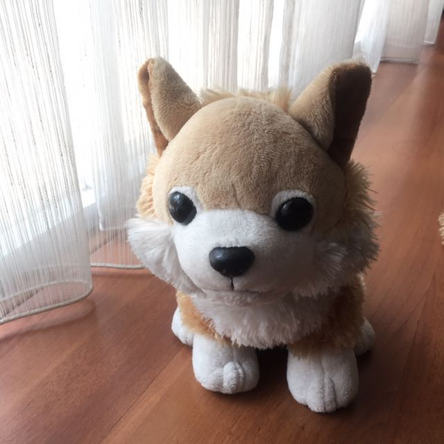 *NEW* Dog Doll